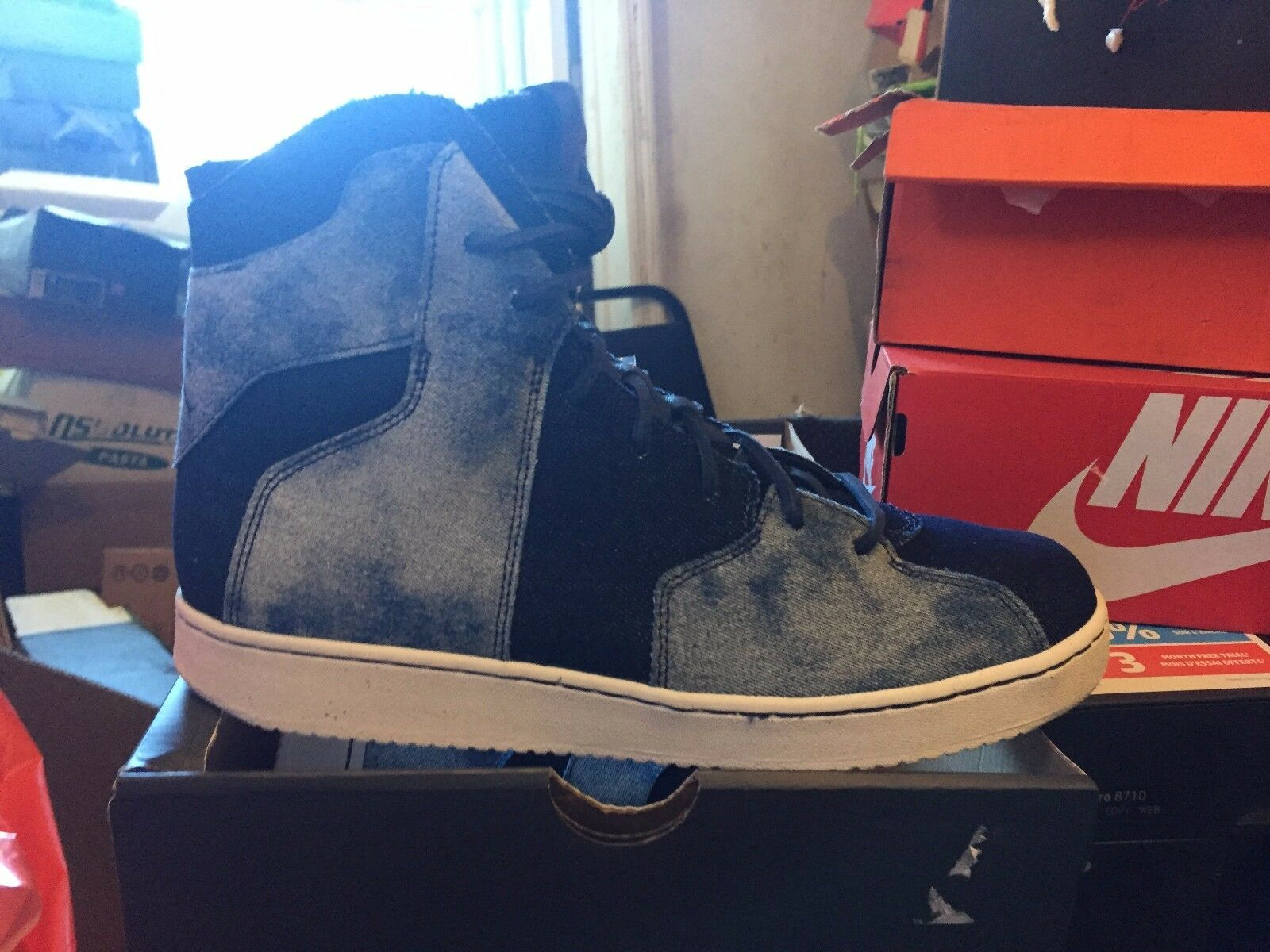 Nike Jordan Westbrook 0,2 Midnight Navy / Navy Marine bnib baratos tamaño 10,5 854563 406 baratos bnib zapatos de mujer zapatos de mujer 529a8a