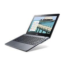 "Acer Chromebook C720-2103 11.6"" Laptop 1.4GHz Intel Celeron 2GB 16GB SSD"