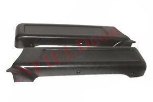 Rear-LH-amp-RH-Bumper-Protector-Cover-For-Suzuki-Samurai-SJ413-SJ410-Long-Body-AUD