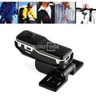 Mini DV DVR Hidden Digital MD80 Thumb Video Recorder Camera Spy Webcam Camcorder