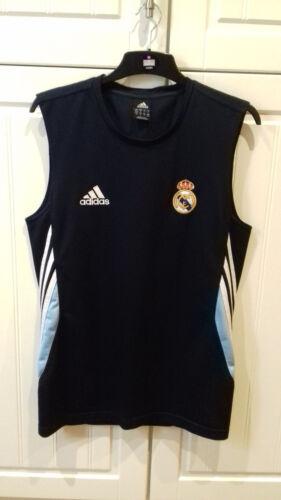 Taille 40/42 cher Adidas-la marque avec les 3 Rayures-Rio Madrid Débardeur