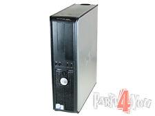 DELL OptiPlex 360 Desktop Pentium Dual Core 2,5GHz E5200 2GB DDR2 RAM 80GB HDD