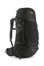 Lowe Alpine AirZone Trek+ 45:55 Trekking Rucksack black FTE-33-BL-45