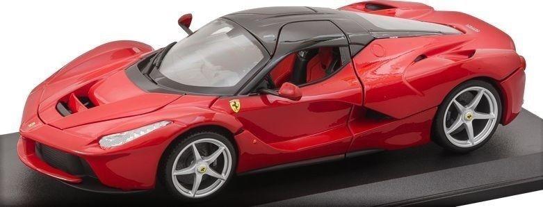 Classic Ferrari Built Built Built Race Sport Car GP GTO F 1 GT 24 Concept Model 12 1967 40 5ab9f0