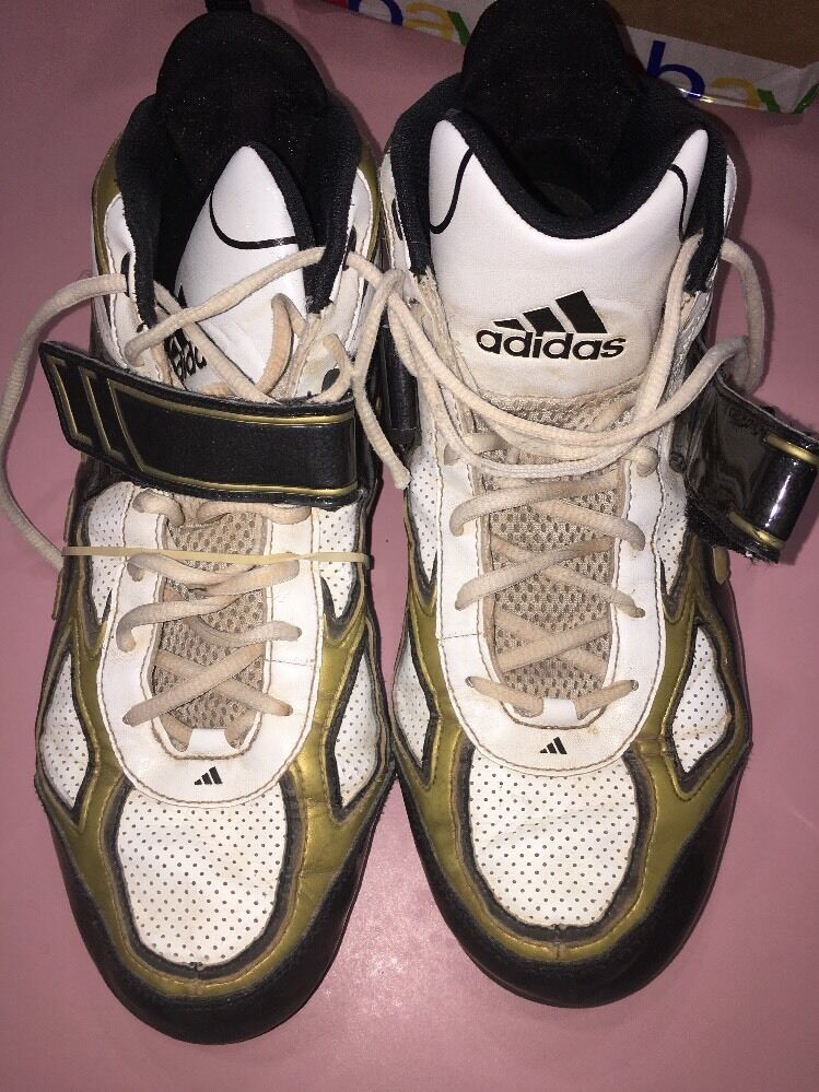 NEW adidas Football Cleats - Black Style CLU 600001 Price reduction Cheap women's shoes women's shoes