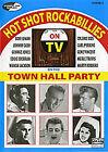 Hot Shot Rockabillies - On The Town Hall Parties (DVD, 2010)