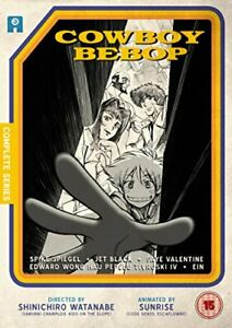 Cowboy-Bebop-DVD-Collection-DVD-Region-2