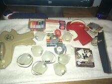 Av7 Vintage Dymo Label Maker Lot 3 Dispensers 24 Multi Labeling Tapes Rare Lot