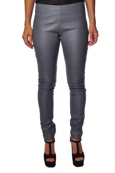 Annaritan  -  Leggings - Female - 46 - Grey - 1616403C165529