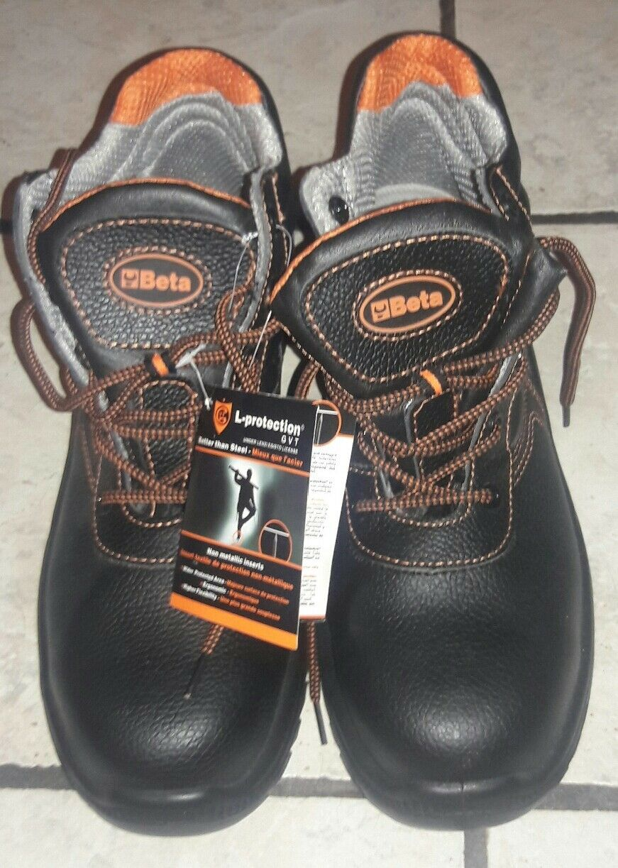 steel toe boots brand new size 11 USA never used