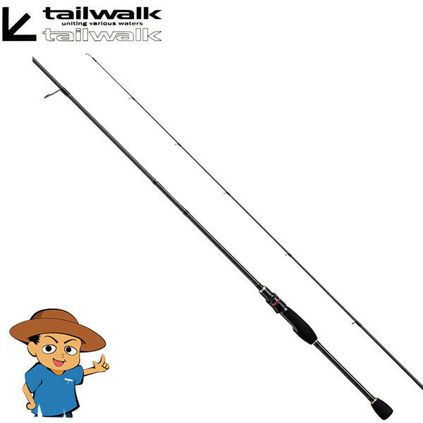 Tailwalk SALTYSHAPE DASH MICRO GAMER S58UL Ultra Light 5'8