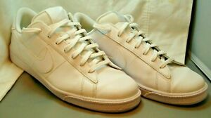 detailed look 77d71 1f614 Image is loading 2015-Nike-Tennis-Classic-CS-Shoes-683613-104-