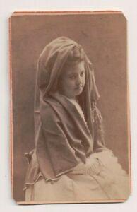 Vintage-CDV-Leopoldline-Kafka-Bohemian-Actress-J-Lafranchini-Photo-Vienna