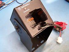 Motorola Vehicle Charger Rln5233 Ht1250 Ht750 Mtx8250 Pr860 Tested