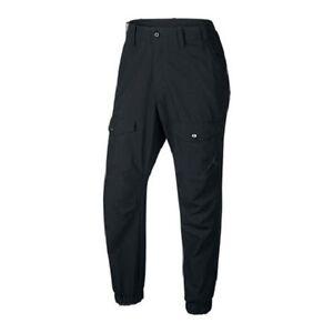 010 City Men's black Black Cargo Pants Jordan 704800 dwOqd