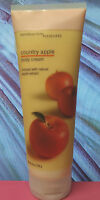 Bath & Body Works Pleasures Irresistible Apple Body Cream 8 oz (063729308727)