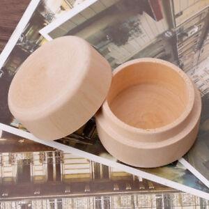 Round-Wooden-Storage-Box-Case-Vintage-Decorative-Ring-Jewelry-Box-Craft-Gift-Box