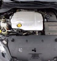 Renault Laguna Espace 2.0 DCI Motor 127KW 173 PS M9R760 Moteur Engine 73000KM