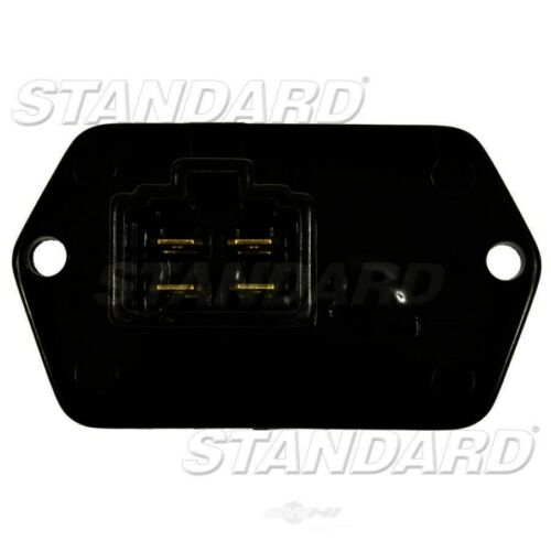 HVAC Blower Motor Resistor Standard RU-91 fits 95-04 Toyota Tacoma