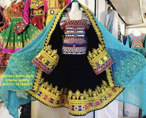 afghan dress vintage Never Wore