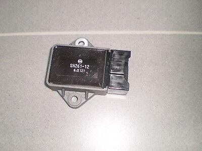 VARADERO 1000 LICHTMASCHINENREGLER REGLER XLV 1000 REGULATOR JAPAN SH701-12 NEW