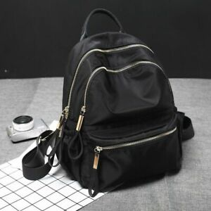 Water-Resistant-Nylon-Small-Backpack-Rucksack-Daypack-Travel-Bag-Cute-Purse