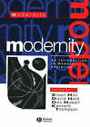Modernity: An Introduction to Modern Societies by Basil Blackwell Inc, US (Paperback, 1995)