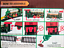 CHRISTMAS-TRAIN-SET-NICE-GIFT-AROUND-CHRISTMAS-TREE-TRACKS-amp-CARRIAGES-SANTA thumbnail 14
