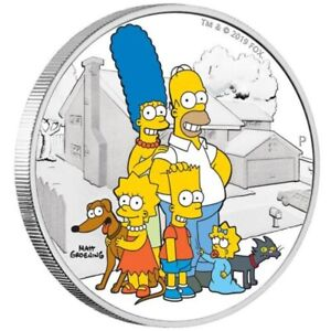 2019-TUVALU-THE-SIMPSON-FAMILY-2oz-99-99-PURE-SILVER-COIN
