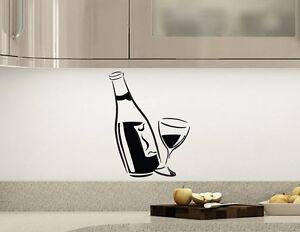 SCA-ART-KITCHEN-WALL-WINE-GLASS-BOTTLE-STICKER-DECAL