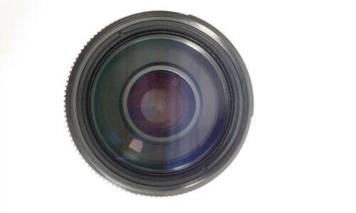 Tamron AF 70-300mm F//4-5.6 Lente Macro 1:2 para Di LD Nikon Negro