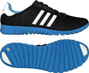 Adidas 7 Eu 1 Fluid 5 Tt Uk Trainer 3 41 Black gqr0X1gw