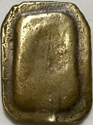 DOG PHRA LP RARE OLD THAI BUDDHA AMULET PENDANT MAGIC ANCIENT IDOL#1