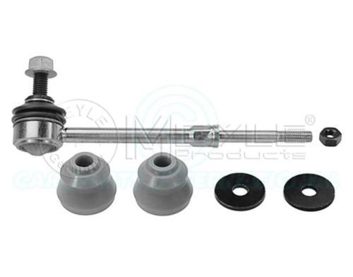 MEYLE Rear Left Stabiliser anti roll bar DROP LINK ROD Part No 716 060 0091//S