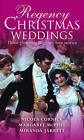 Regency Christmas Weddings by Margaret McPhee, Nicola Cornick, Miranda Jarrett (Paperback, 2008)