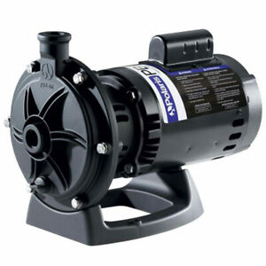 Zodiac-Polaris-Pb4-60-Inground-Swimming-Pool-Booster-Pump-For-Pressure-Cleaner