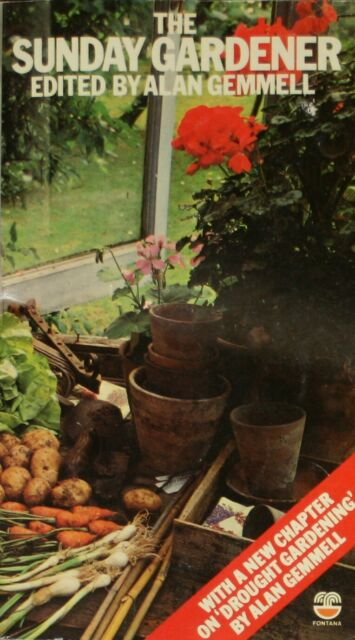 Sunday Gardener, , Very Good Book
