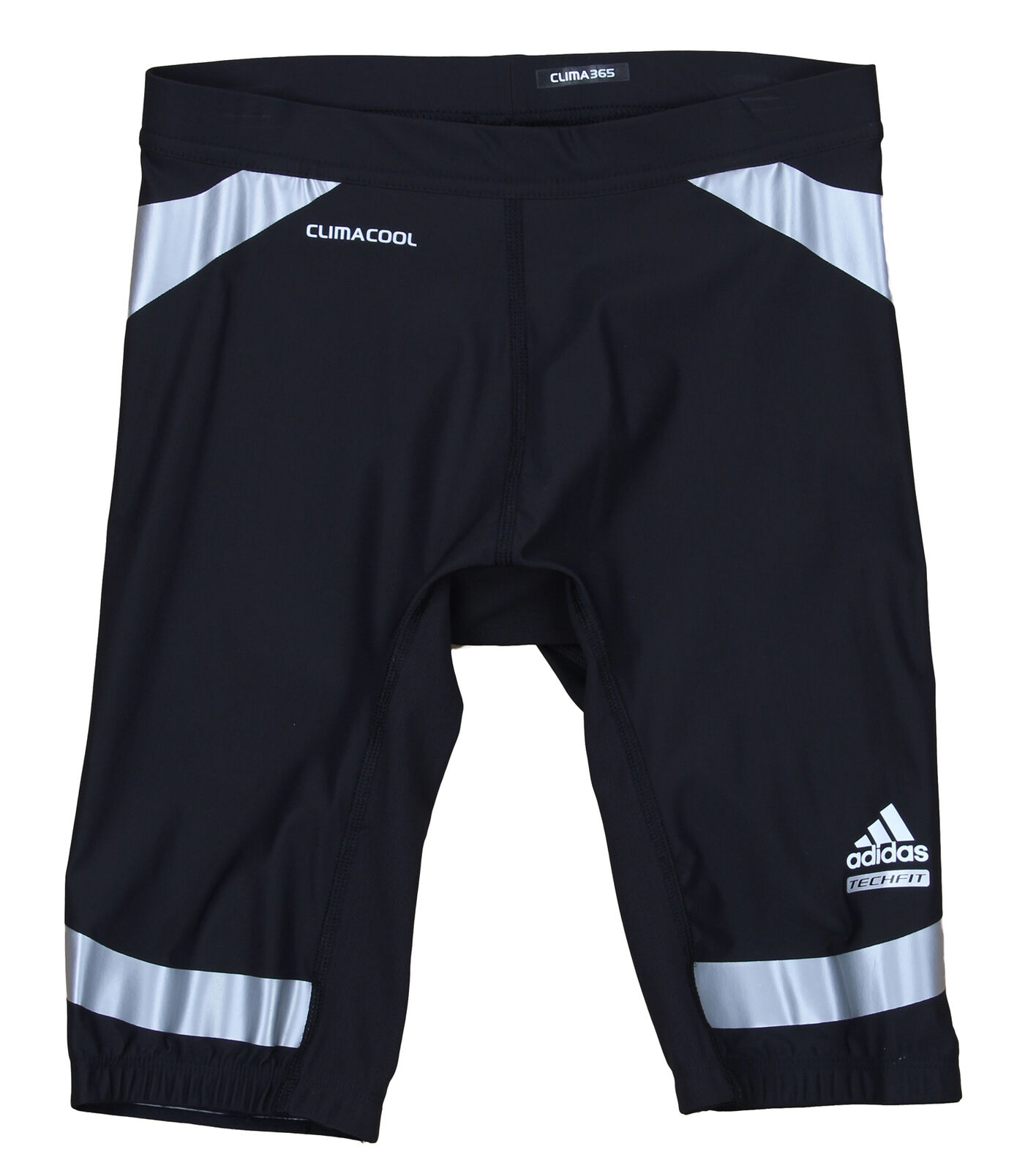 cascada horario Cuidado  adidas Techfit PowerWeb Compression Baselayer Shorts XL P92400 for sale  online | eBay