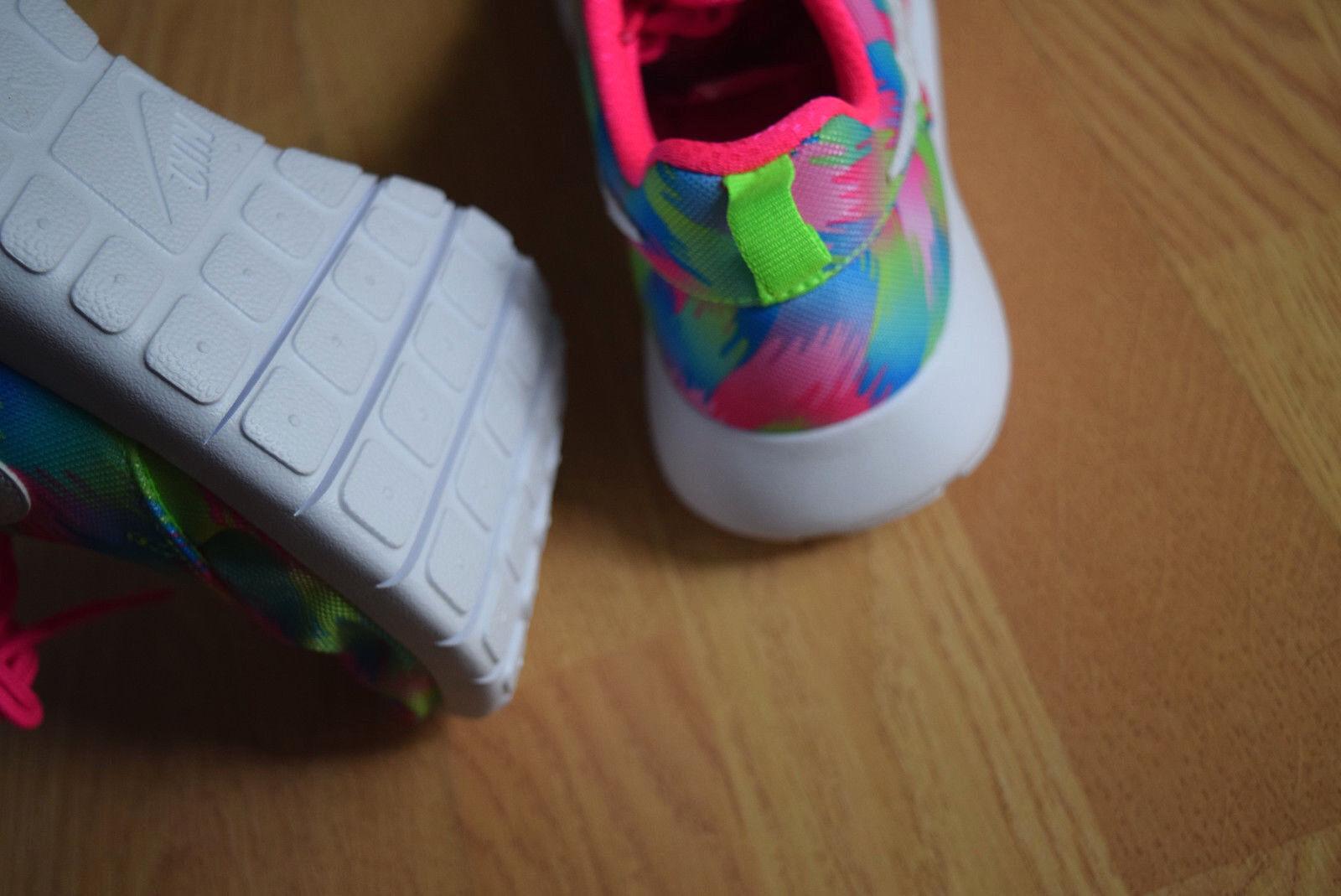 Nike Roshe One Print Presto GS 36 37,5 38 38,5 Presto Print Run Thea Max Free 90 677784 607 411aae