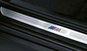 ORIGINAL BMW 3er Coupe E92 Cabrio E93 BMW M Einstiegsleisten 51478046477+8046478