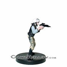 Star Wars Miniatures Rebel Storm HOTH TROOPER #8