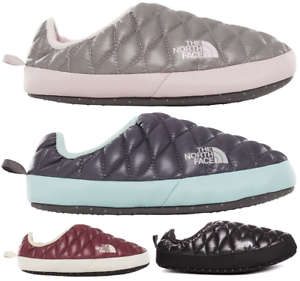 THE-NORTH-FACE-ThermoBall-Mule-IV-Isolantes-Chaussures-Chaussons-pour-Femme