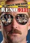 Reno 911 Complete Third Season - DVD Region 1