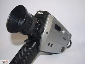 Bauer-C14-XL-Super-8-Filmadora-Lente-Neovaron-1-7-9-36mm-S8-Camara