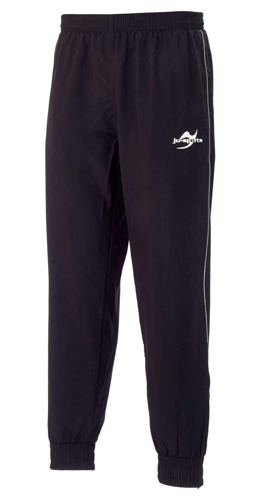 Ju-Sports Teamwear Element C2 Hose schwarz schwarz schwarz Sporthose Trainingshose Team Wear  | Ausgezeichnetes Preis  833b10