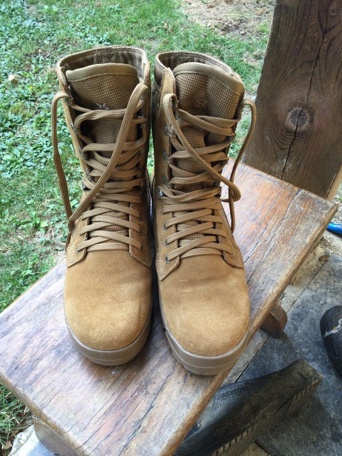 Garmont T8 Bifida Regular scarpe Homme ou Donna, Coyote EUR 40