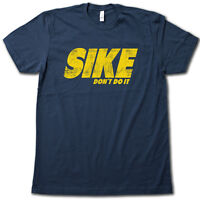 Sike...don't Do It T-shirt Funny Diary Of A Wimpy Kid Rodrick Loded Diaper Tee