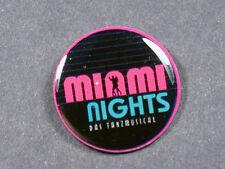PIN MIAMI NIGHTS PIN  (AN1112)