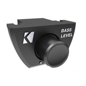 NEW Kicker 46CXARC replaces 43CXARC  Wired Bass Remote Knob PXA PX CXA CX DX