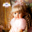 Reborn-Toddler-Baby-doll-Girl-22-039-039-Soft-Vinyl-Newborn-Realistic-Lifelike-gifts thumbnail 4